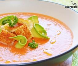 12 recetas de gazpacho para el verano