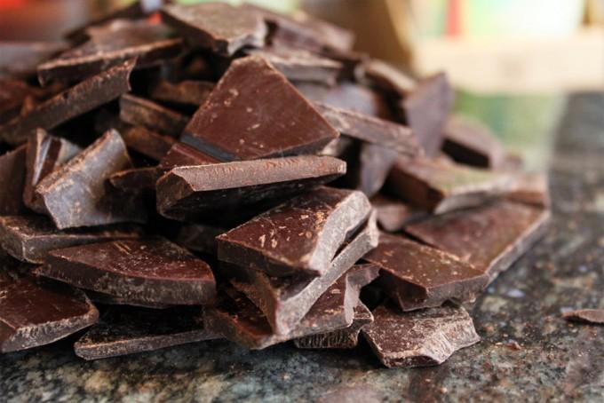 Calidad del chocolate