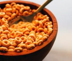 Impuesto en los cereales del desayuno