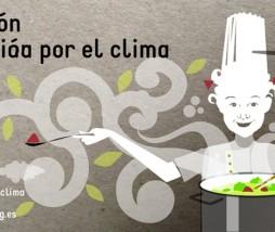 Alimentación Comprometida con el Clima