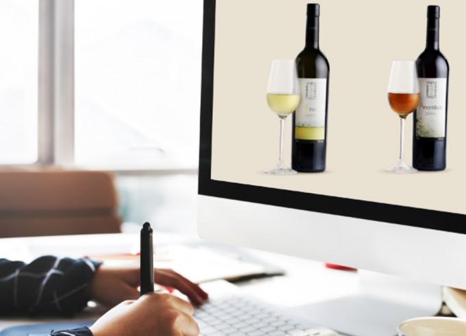 Diseño y Vinos de Jerez
