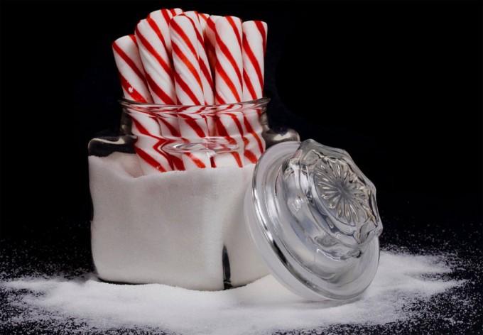 Azucares añadidos en los alimentos