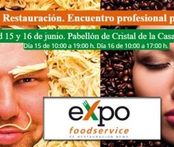 Feria y congreso profesional