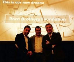 Fundación Hermanos Roca