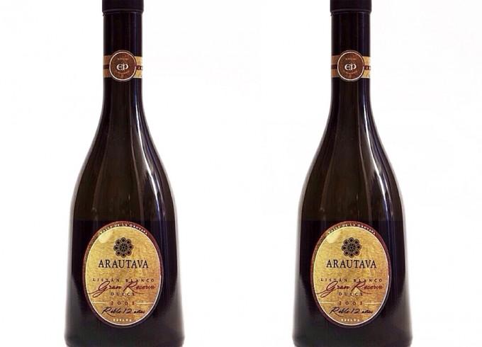 Premio Alimentos de España al Mejor Vino 2016