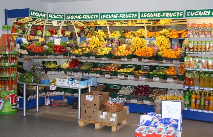 Proteccionismo alimentario