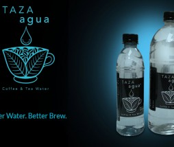 Taza agua