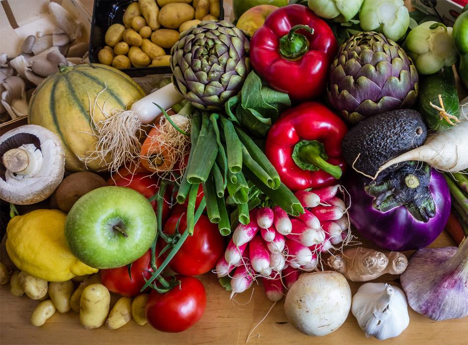 Definici n legal para los alimentos vegetarianos y veganos for Gastronomia definicion