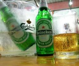 Información nutricional de la cerveza