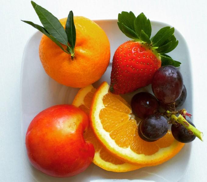 Cuánto azúcar tiene la fruta | Gastronomía & Cía