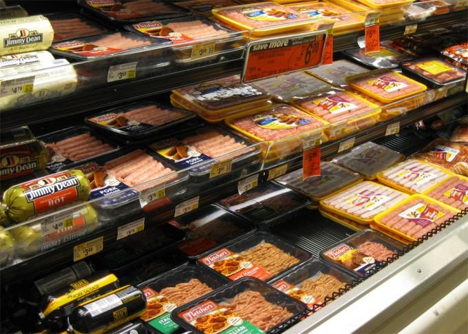 Idebtificar los ingredientes de los alimentos