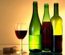 Gasto de vino en España