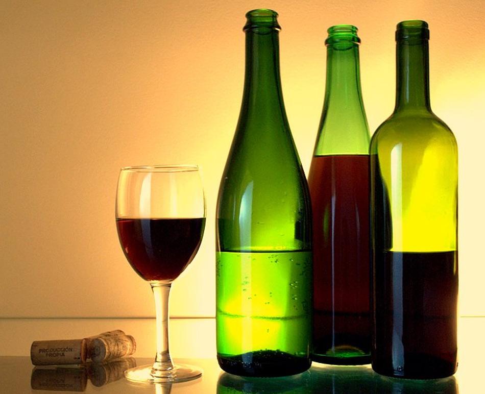 El consumo de vinos en España dentro y fuera del hogar