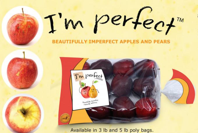 Manzanas I'm Perfect