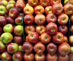 Conservar las manzanas