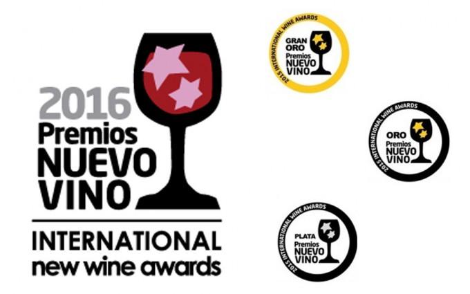 Premios Nuevo Vino