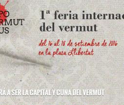 Feria Internacional del Vermut