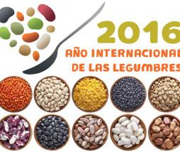 Año Internacional de las Legumbres