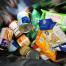 Ley contra el desperdicio alimentario en Italia