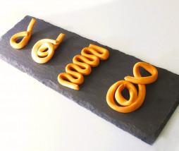 Picos de pan creativos