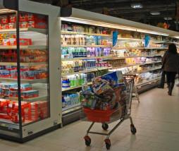 Ofertas en los supermercados