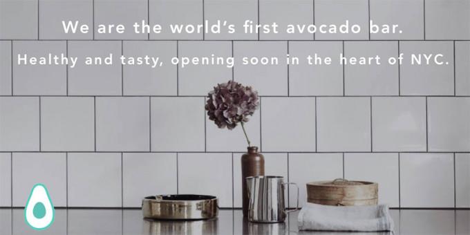 Avocaderia (Nueva York)