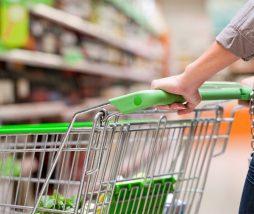 Estudio sobre el precio de los alimentos de los supermercados