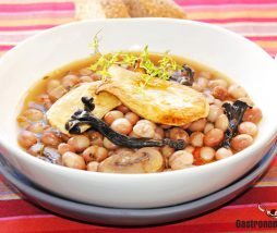 Evitar las flatulencias de las legumbres