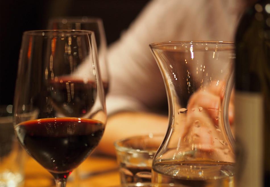 Decálogo sobre los beneficios del consumo moderado de vino