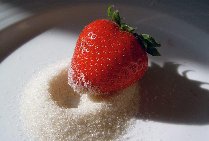 """Declaración """"saludable"""" en los productos alimentarios"""
