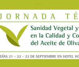 Jornada profesional olivar y aceite de oliva