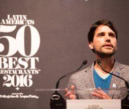 Lista de los 50 Mejores Restaurantes de América Latina 2016