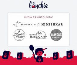 App Lunchie