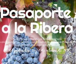 Pasaporte a la Ribera
