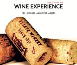 Salón del vino de la Costa del Sol