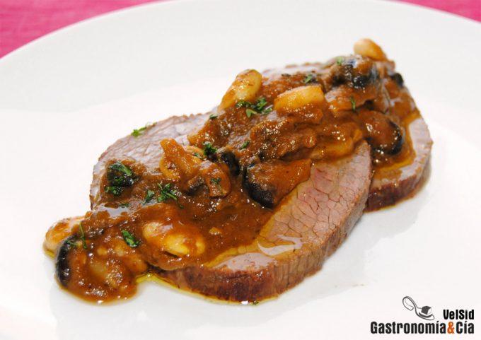 recetas con carne