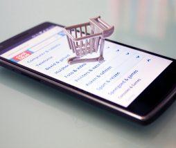 Venta de alimentos online