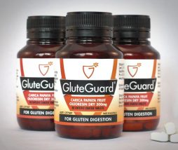 Intolerancia al glutén