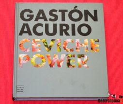 Gastón Acurio 'Ceviche Power'