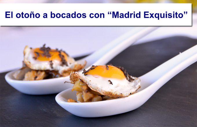 Madrid Exquisito