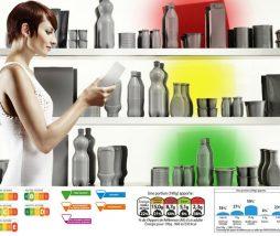 Etiquetas que informan sobre el carácter saludable de los alimentos