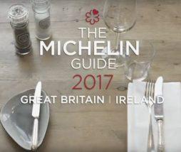 Estrellas Michelin en el Reino Unido