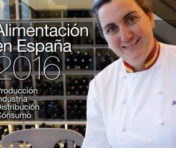 Alimentación en España