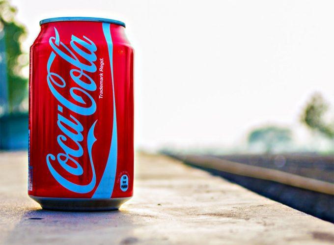 Impuesto en los refrescos azucarados