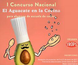 Concurso para alumnos de cocina