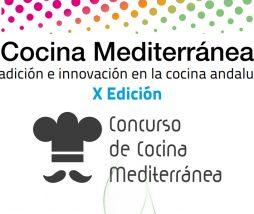 Concurso de Cocina Mediterránea 2016