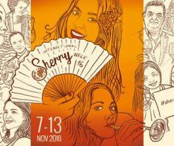 Semana Internacional de los Vinos de Jerez