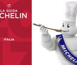 Restaurantes Michelin en Italia