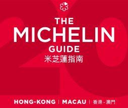 Guías Michelin de extremo oriente