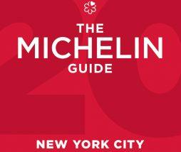 Restaurantes con estrella Michelin en Nueva Tork